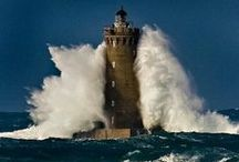 Lighthouses / by Jeanne Hening