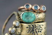 Lovely Jewels / by Jeanne Hening