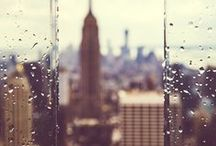 New York and the USA <3    / Real love.