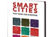 Smart Cities / Making the Case for Innovation Ecosystems