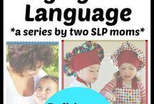 slp blogs & websites / by beth