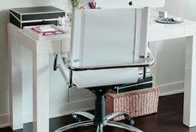 slp office / by beth