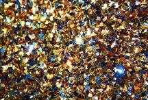 Holografico Transparente ...Glitter