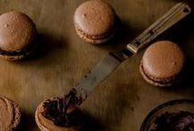 Keep Calm & Eat Chocolate / by Karen Chan