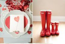 Love My Valentine / by Karen Chan