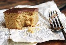 Cakes / by Karen Chan