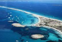 Mi paraiso  / Formentera <3