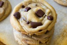 Baking (Cookies) / by Ashley