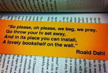 literate.  / by beth