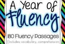 slp fluency / by beth