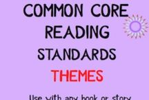 slp common core / by beth