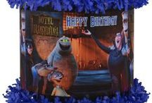 Hotel Transylvania Party / by World of Pinatas