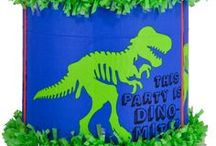 Dinosaur Party / by World of Pinatas