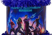 Guardians of the Galaxy Party / by World of Pinatas