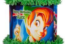 Peter Pan Party