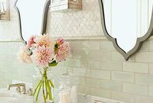 Broadway Drive Bathroom Makeovers / by Emily Moore