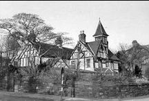 Wallasey England / I lived here