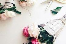 Floral / by Jennifer Dutcher