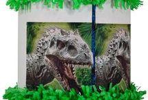 Jurassic World Party