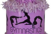 Gymnastics Party