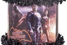 Batman vs. Superman Party / by World of Pinatas