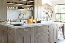 O'Neal Home | Kitchens