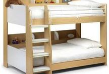 Bunk Beds / Kids love bunk beds and they're a great space saver!  To view the full range, please visit: www.theworldofbeds.co.uk