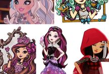 Ever after high ❤️