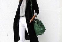 LOOKS FEMME / Trouvez votre style avec les inspirations mode !