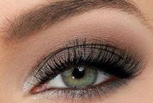 MAQUILLAGE YEUX VERTS / Idées et inspirations de maquillage pour les yeux verts