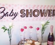 Baby shower theme ideas / Baby shower themes from invitations to decorations. You Are My Sunshine, Twinkle Twinkle, Ready to Pop, Little Lady, Fantastic Mr Baby. Baby   Baby girl, baby boy and non-gender/neutral.