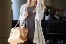Fashion for Travel / All about comfortable yet stylish travel outfit ideas, chic and functional accessories, and more.