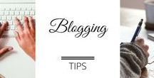 Biz Tips - Blogging / All the best tips for blogging, writing, creating content, managing your Wordpress and Squarespace sites, boosting traffic and coming up with blog post ideas.