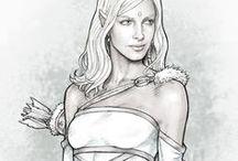 [FK] WOMAN - Fantasy