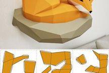 [FK] Paper - 3D