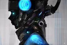 [FK] WOMAN - Cyber