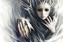 [FK] Magical creatures