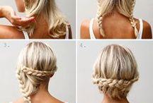 [FK] hair styling