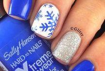 [FK] nails