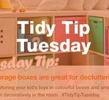 Tidy Tip Tuesday
