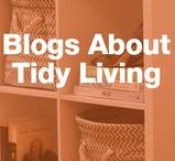 Blogs about Tidy Living