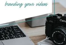 Video For Business / Video does not have to be so scarry. Learn how to implement video in your business. Whether it is creating videos for your courses. Starting a youtube channel. Or using video on other socail media platforms like facebook and instagram.