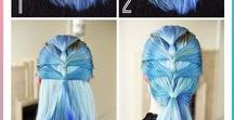 Hair Step By Step ♥❧✾♚❥ღ❣