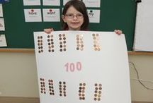 The 100th Day of Kindergarten