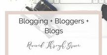 Blogging + Bloggers + Blogs / Tips, Tricks, Awesome, Posts, Motivation, Tutorials, Social media, Twitter, Instagram, Pinterest, Email Marketing, Content Marketing, Traffic, SEO, Content Creation