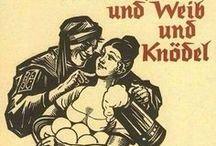 Witziges aus Bayern