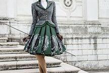 Mode aus Bayern für Frauen