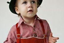 Bayern Kinder & Mode / 0