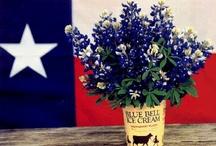 My Texas Heart / by Sara Aleace Ramirez