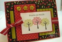 Making cards 1 / by Barb Glasier